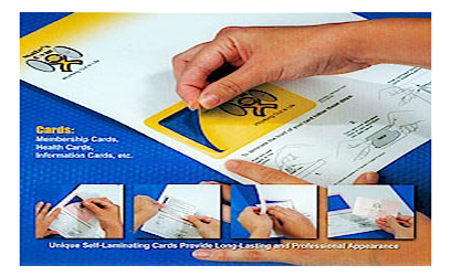 Printer Card Forms